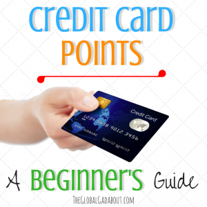 Credit Card Points: A Beginner's Guide