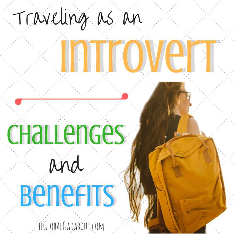 Traveling as an Introvert: Challenges and Benefits
