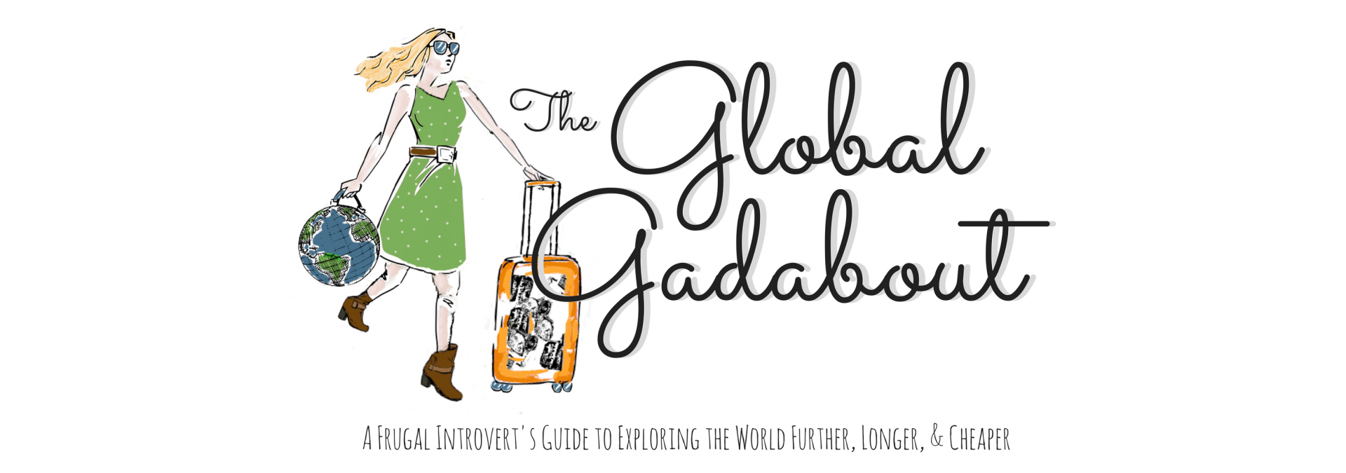 The Global Gadabout