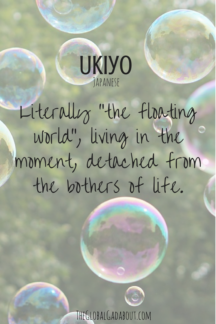 Isn't it funny how some languages have a word for a specific concept that others do not? Here are some amazing concepts that have beautiful words to describe them in other languages but not in English. #foreignlanguage #foreignwords #english #words #languages #beautifulwords #theglobalgadabout #travelblog #travelblogger