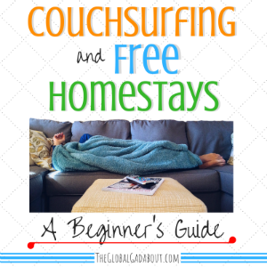 Couchsurfing & Free Homestays: A Beginner's Guide
