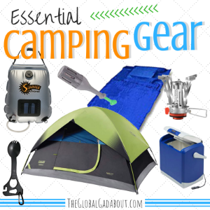 Essential Camping Gear