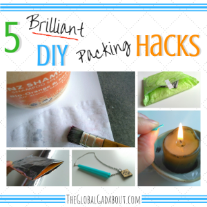 5 Brilliant DIY Packing Hacks