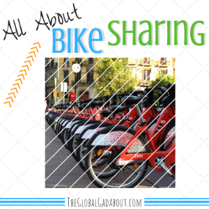 All About Bike Sharing