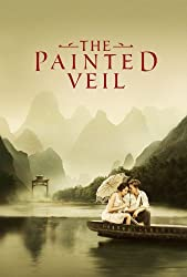 The Painted Veil DVD