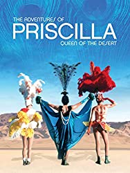 The Adventures of Priscilla, Queen of the Desert DVD
