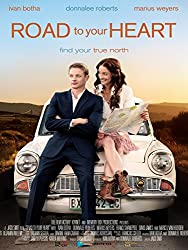 Road to Your Heart DVD