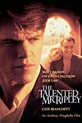 The Talented Mr. Ripley DVD