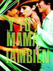 Y Tu Mama Tambien DVD